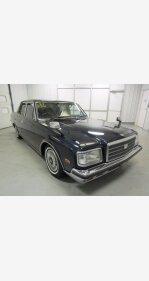 1991 Toyota Century for sale 101012965