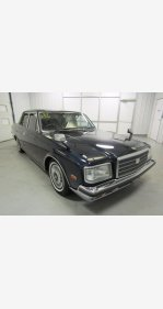 1991 Toyota Century for sale 101012965