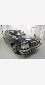 1991 Toyota Century for sale 101012968