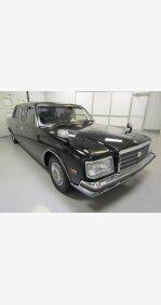 1991 Toyota Century for sale 101012969