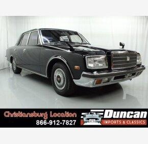 1991 Toyota Century for sale 101227887