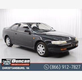 1991 Toyota Corolla for sale 101433829