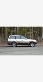 1991 Toyota Land Cruiser for sale 101357188