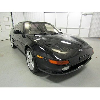 1991 Toyota MR2 for sale 101013662