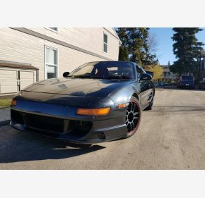 1991 Toyota MR2 for sale 101070729