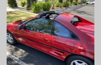 1991 Toyota MR2 for sale 101536098