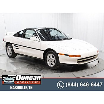 1991 Toyota MR2 for sale 101579945