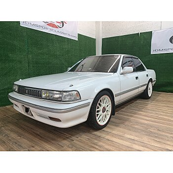 1991 Toyota Mark II for sale 101224093