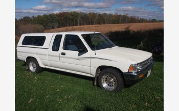 1991 Toyota Pickup 2WD Xtracab Deluxe V6 for sale 101624160