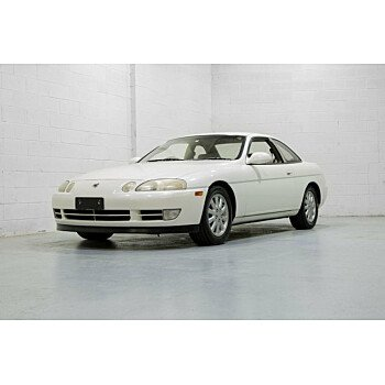 1991 Toyota Soarer for sale 101206573
