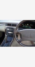 1991 Toyota Soarer for sale 101241429