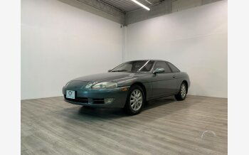 1991 Toyota Soarer for sale 101529023