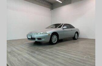 1991 Toyota Soarer for sale 101624248