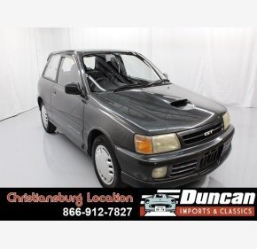 1991 Toyota Starlet GT Turbo for sale 101089550