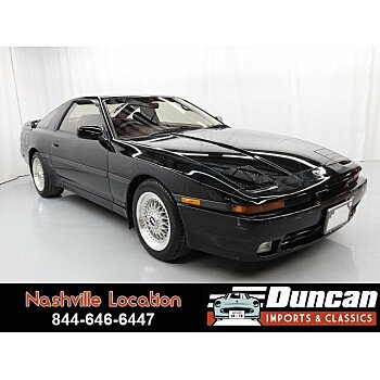 1991 Toyota Supra for sale 101153308