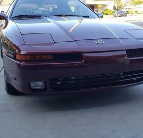 1991 Toyota Supra Turbo for sale 101370636