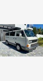 1991 Volkswagen Vanagon for sale 101263189