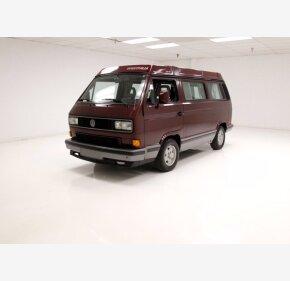 1991 Volkswagen Vanagon for sale 101449817