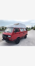 1991 Volkswagen Vans for sale 100992836