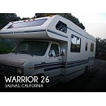 1991 Winnebago Warrior for sale 300260932