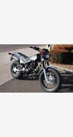 1991 Yamaha TW200 for sale 201016285