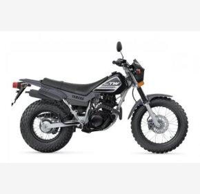 1991 Yamaha TW200 for sale 201017372