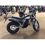 1991 Yamaha TW200 for sale 201028813