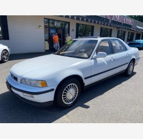 1992 Acura Legend for sale 101359333