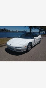1992 Acura NSX for sale 101125587