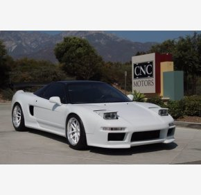 1992 Acura NSX for sale 101373559