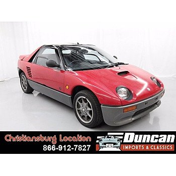 1992 Autozam AZ-1 for sale 101215664
