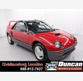 1992 Autozam AZ-1 for sale 101343001