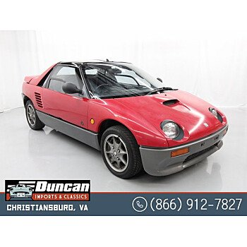 1992 Autozam AZ-1 for sale 101423185