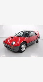 1992 Autozam AZ-1 for sale 101423830