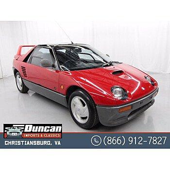 1992 Autozam AZ-1 for sale 101423830