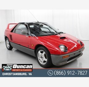 1992 Autozam AZ-1 for sale 101423831