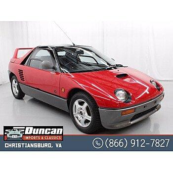 1992 Autozam AZ-1 for sale 101423831