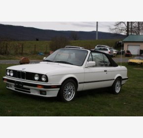 1992 BMW 318i for sale 101445489