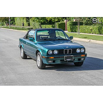 1992 BMW 325i Convertible for sale 101146077