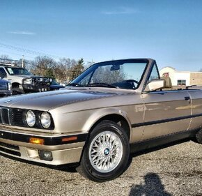 1992 BMW 325i for sale 101471332