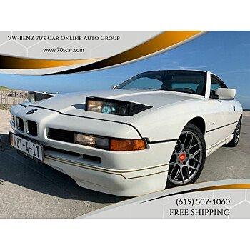 1992 BMW 850i for sale 101187896