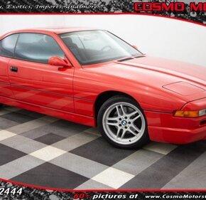 1992 BMW 850i for sale 101266211