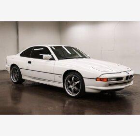 1992 BMW 850i for sale 101491423