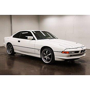 1992 BMW 850i for sale 101561246