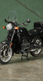 1992 BMW K75RT for sale 200932357