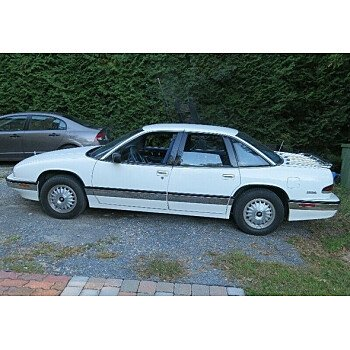 1992 Buick Regal Limited Sedan for sale 101234497