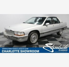 1992 Buick Roadmaster for sale 101107163