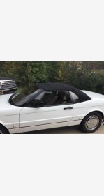 1992 Cadillac Allante for sale 100961859