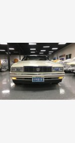 1992 Cadillac Allante for sale 101092194