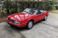 1992 Cadillac Allante for sale 101092495